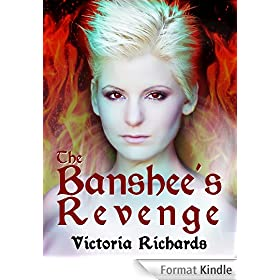 The Banshee's Revenge (The Banshee's Embrace Trilogy Book 3) (English Edition)