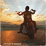 Godsmack Good Times Bad Times: 10 Years of Godsmack (W/Dvd)