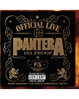 Official Live: 101 Proof [Explicit]