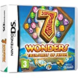 7 Wonders Treasures of Seven (Nintendo DS)