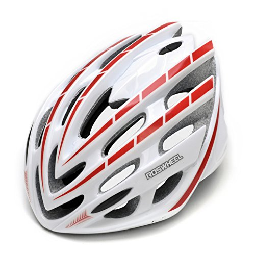 Ali Huang(TM) EPS Mtb/Road Bicycle Helmet With 22 Vents ali rap