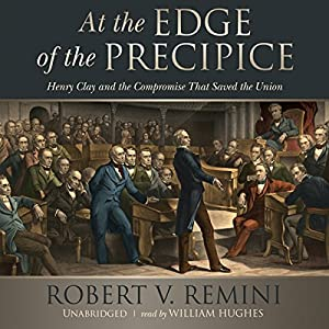 At the Edge of the Precipice Audiobook