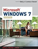Microsoft Windows 7: Essential (Shelly Cashman)