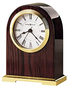 Howard Miller 645-389 Carter Table Clock by