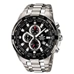 Casio EDIFICE EF-539D-1AVDF (ED369) Watch