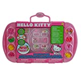 Hello Kitty Carry Case With Beads Bracelet Maker