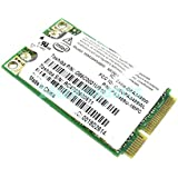 Toshiba WM3945ABG 802.11 Mini PCI-E WiFi Wireless Card G86C0001U910 PA3489U-1MPC