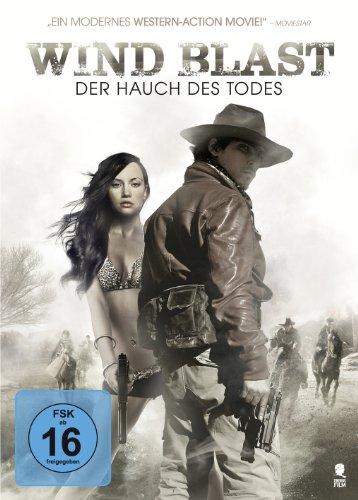 Wind Blast - Der Hauch des Todes, DVD