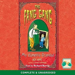 The Fang Gang Audiobook