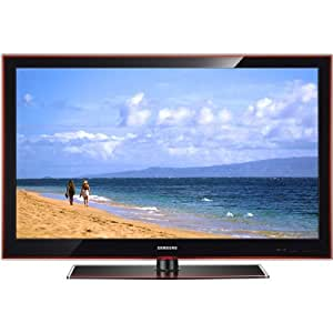 Samsung LN46A850 46-Inch 1080p 120Hz LCD HDTV with RED Touch of Color