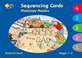 Oxford Reading Tree: Stages 1-4: Sequencing Cards: Photocopy Masters