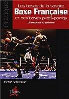 Pratique de la boxe française