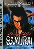 Sonny Chiba Samurai