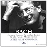 J.S. Bach: Christmas Oratorio � St. Matthew Passion � St. John Passion � Mass in B minorby English Baroque Soloists