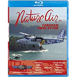 Nature Air of Costa Rica [Blu-ray]