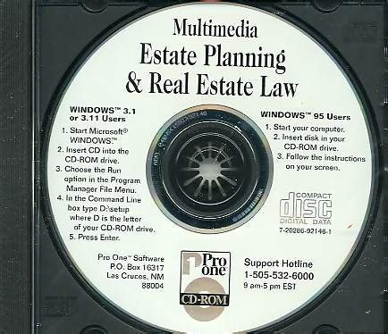Personal Law Library Multimedia Estate Planning & Real Estate Law