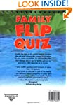 General Knowledge 1 Family Flip Quiz