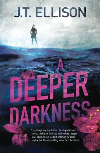 Image of A Deeper Darkness (Samantha Owens, Book 1)