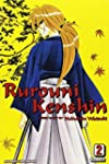 Rurouni Kenshin, Vol. 2 (VIZBIG Edition)