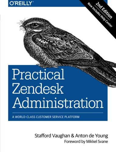 Practical Zendesk Administration