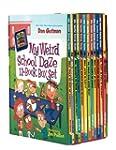 My Weird School Daze 12-Book Box Set:...