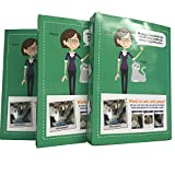 Ziggy Cat Litter Box Liners- Super Strong and Thick Litter Box Liners 3-Pack (15 Liners)