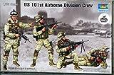 Trumpeter 1/35 US 101st Airborne Division Crew