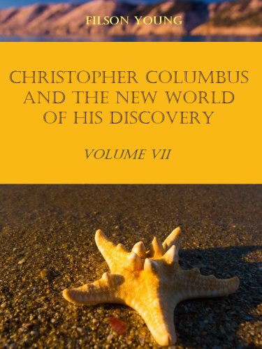 columbus and the new world discovery essay Columbus' discovery of the new world in the 1400's can be described as one of the most important events to take place in the history of the western hemisphere in this piece of literature will discuss the different factors influencing sailors' travel to the new world during the 1400's through the 1600's.