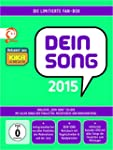 Dein Song 2015 - Die limitierte Fan-B...