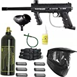 51ymMdjdKNL. SL160  New Tippmann 98 Custom PS Paintball Gun Marker MEGA Set