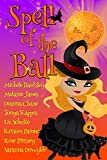 Spell of the Ball (8 Magical Halloween Reads)