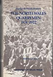 img - for North Wales Quarrymen, 1874-1922 book / textbook / text book