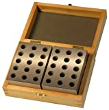 Suburban Tool Value Line 2-3-4 Blocks with Wooden Case