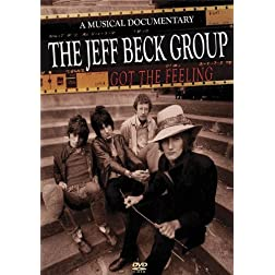 Jeff Beck Group-Got the Feeling
