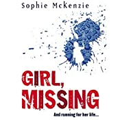 Girl, Missing | Sophie McKenzie