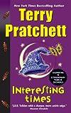 Interesting Times (Discworld Book 17)