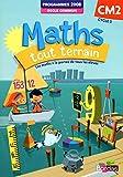 Maths tout terrain CM2  Fichier de l'élève (Éd.2012)
