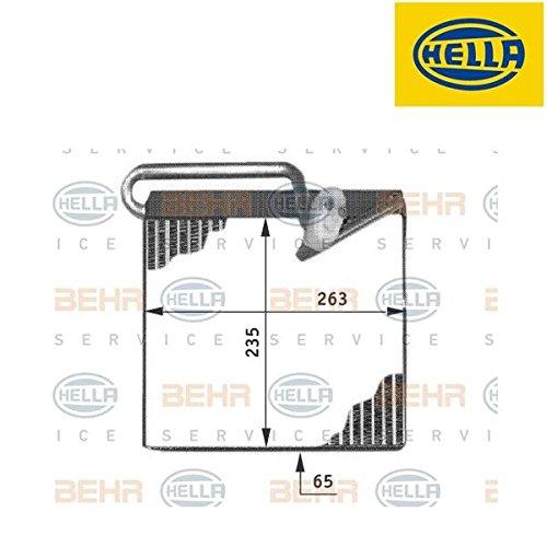 Hella  8FV 351 211-241 vaporateur
