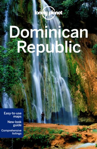 República Dominicana 6 / E (Lonely Planet Dominicana&Haití)
