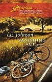 Vanishing Act (Steeple Hill Love Inspired Suspense)