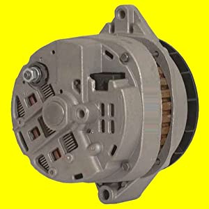 New Alternator High Output 200 Amp For 5.7L Chevy Gmc P Van 92 93 94 95 Truck
