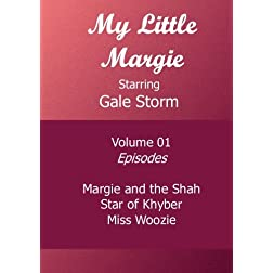 My Little Margie - Volume 01