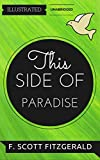 Image of This Side of Paradise: By  F. Scott Fitzgerald : Illustrated & Unabridged (Free Bonus Audiobook)