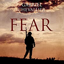 Fear (       UNABRIDGED) by Gabriel Chevallier Narrated by Clive Chafer