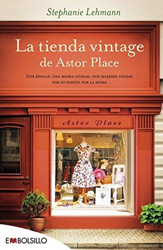 La Tienda Vintage De Astor Place