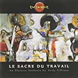 Le Sacre Du Travail by Tangent [Music CD]