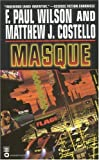 cover of Masque