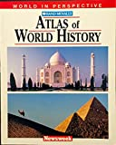 img - for History Atlas of the World book / textbook / text book