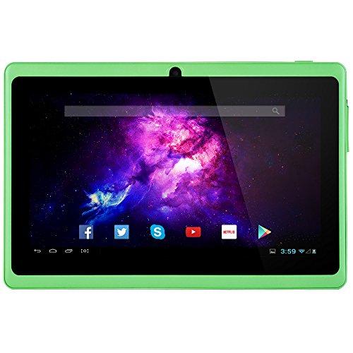 Alldaymall A88X Tablet PC da 7 pollici Android 4.4 (Schermo HD da 7