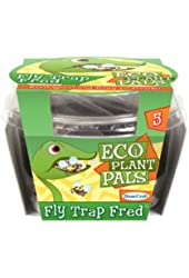 Dunecraft Fly Trap Fred Science Kit